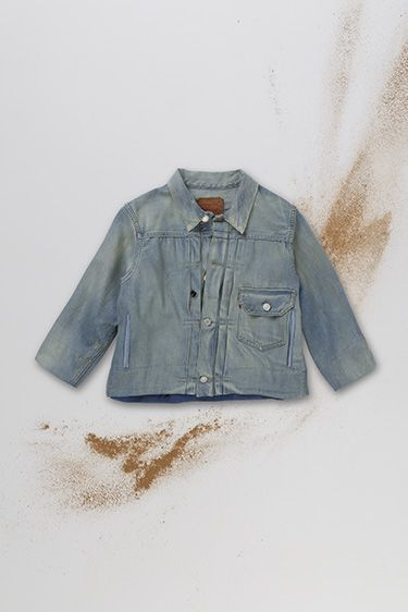 Levi's LVC 1954 501ZXX Selvedge Big E Rigid Denim Jeans NWT~ WHILE SUPPLY LASTS