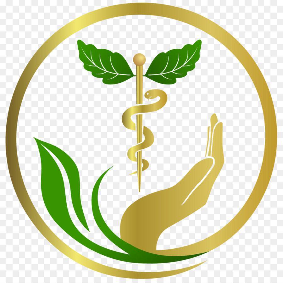 Green Leaf Logo Png Download 1080 1080 Free Transparent Naturopathy Png Download Medicine Logo Herbal Logo Design Leaf Logo