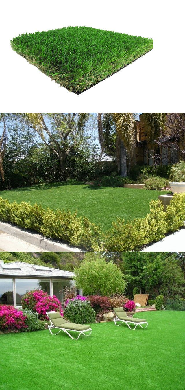 Synthetic grass diamond synthetic landscape fake grass