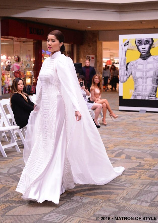 Viet Fashion Week 2016 Press Preview Recap | Matron of Style