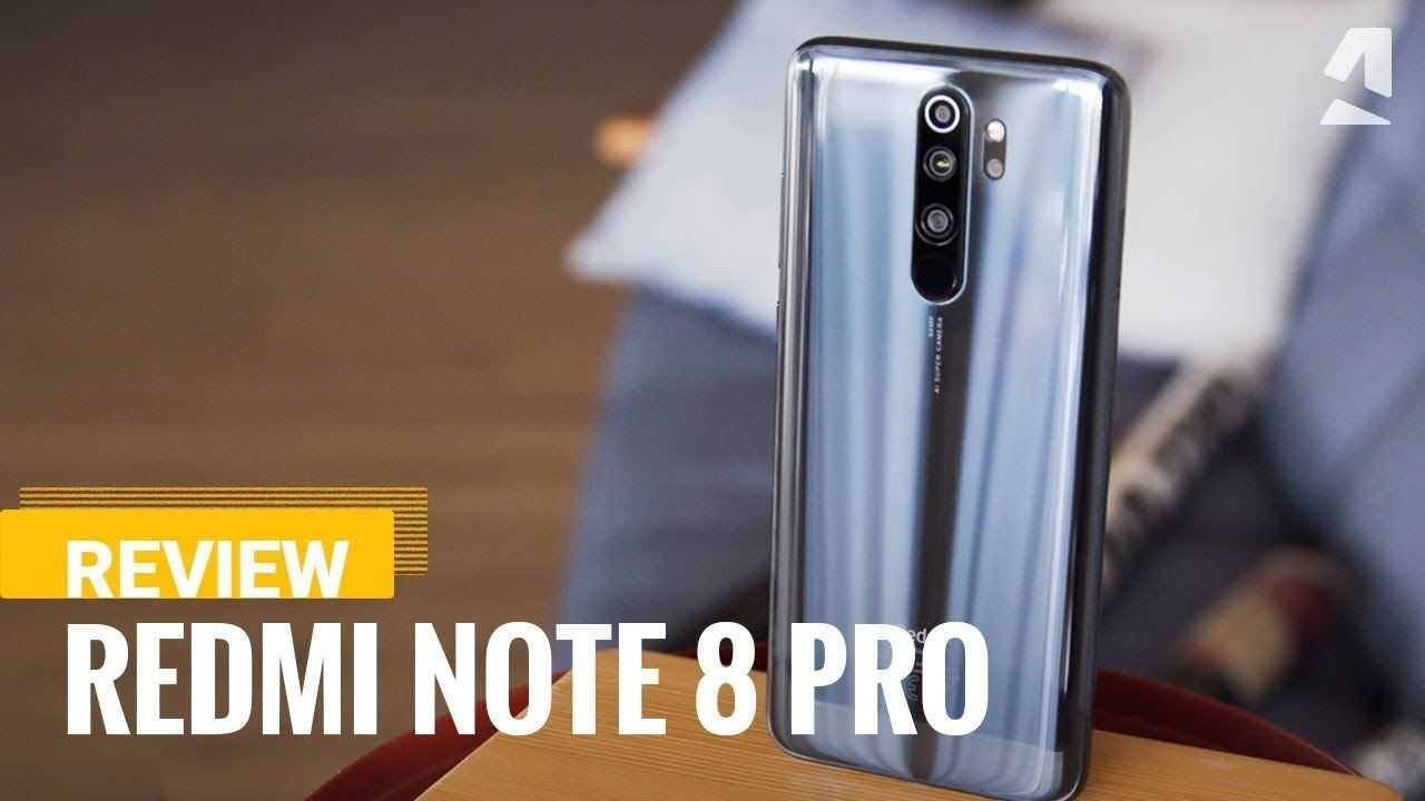 Redmi Note 8 Pro Full Long Term Review After 60 Days Mobile Review Xiaomi Note 8 Smartphone Reviews