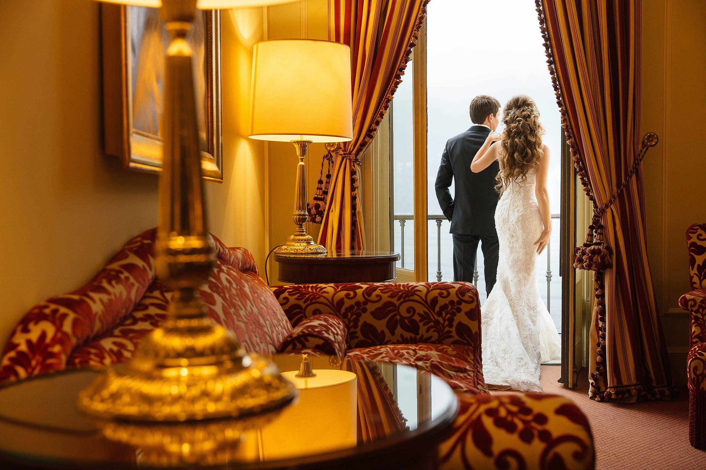 Fotografo di matrimoni Aleksey Gaydin (GuyDeen). Foto del 28.12.2016