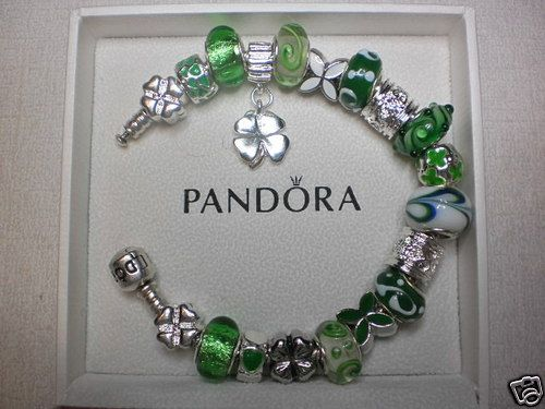 5da57dbb9 Irish pandora charms | Living in a Material World | Pandora charms ...