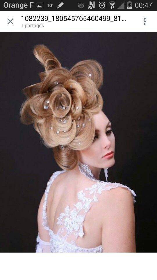 Inspiration Coiffure Inspiration Coiffure Hair Styles