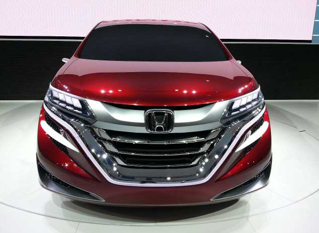 2018 Honda Crosstour Redesign Release And Changes Future Vehicles News