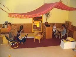 bildergebnis f r puppenecke im kindergarten gestalten rollenspielbereich pinterest. Black Bedroom Furniture Sets. Home Design Ideas