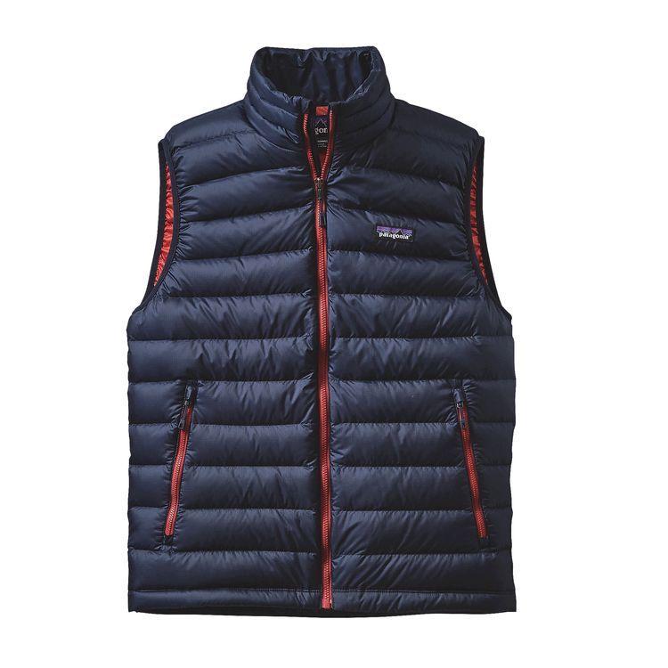 newest acef8 4d000 Men's Down Sweater Vest | Christmas list | Patagonia down ...