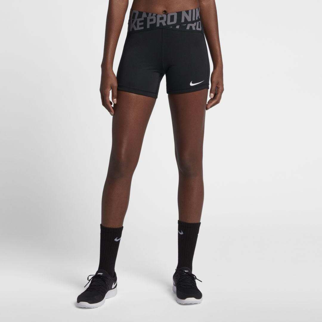 nike 5 intertwist shorts