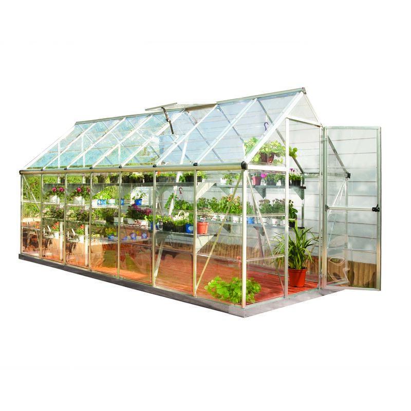 Serre De Jardin Polycarbonate Greenhouse Diy Greenhouse Best Greenhouse