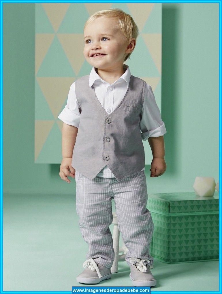 50a001497 trajes de bautizo para niños bonitos y baratos (1) | bebes | Baby ...
