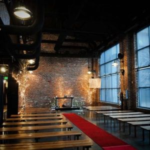 Located In Downtown Denver Mile High Station Is A Special Events Venue That Perfect For Corporate Wedding Receptions And Private Parties