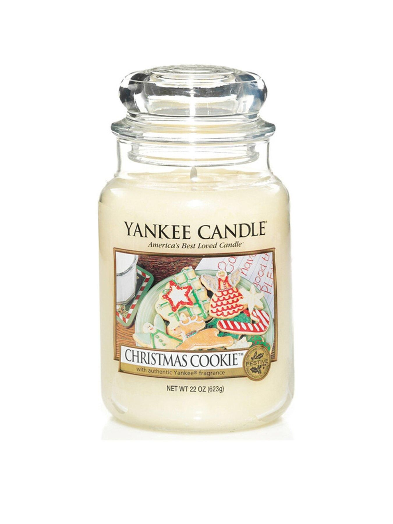 YANKEE CANDLE TART RARE AND AWESOME VANILLA ICING HOME CLASSICS