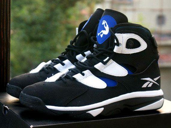Reebok Shaq Attaq 4 Retro - SneakerNews.com  d8017770c
