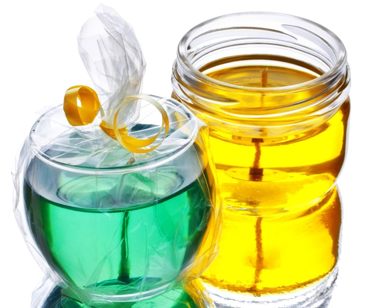 Guidelines on How to Make Gel Candles That are Perfect as