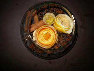 Laranja, lima, limão, cravo, canela e anis, alem de deixar um cheirinho gostoso na casa, afasta os insetos. | Ateliê Miyabi: Aromatizadores de ambientes