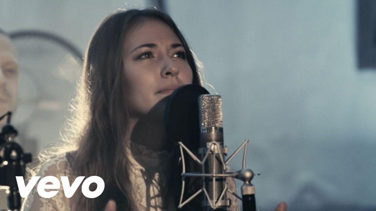 Pin by K-LOVE Radio on Videos | Music, Lauren Daigle, Chris tomlin