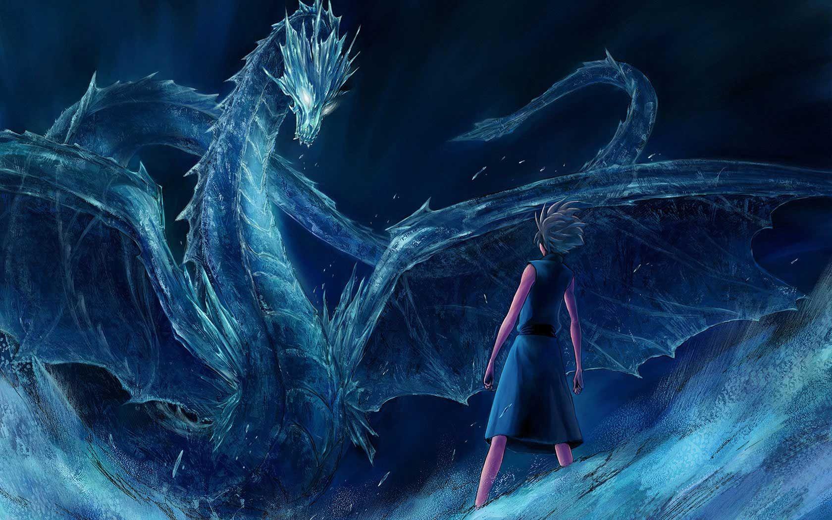 25 MindBlowing Fantasy Dragon Wallpapers CrispMe