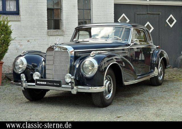 Mercedes-Benz 300 Sc Coupé -
