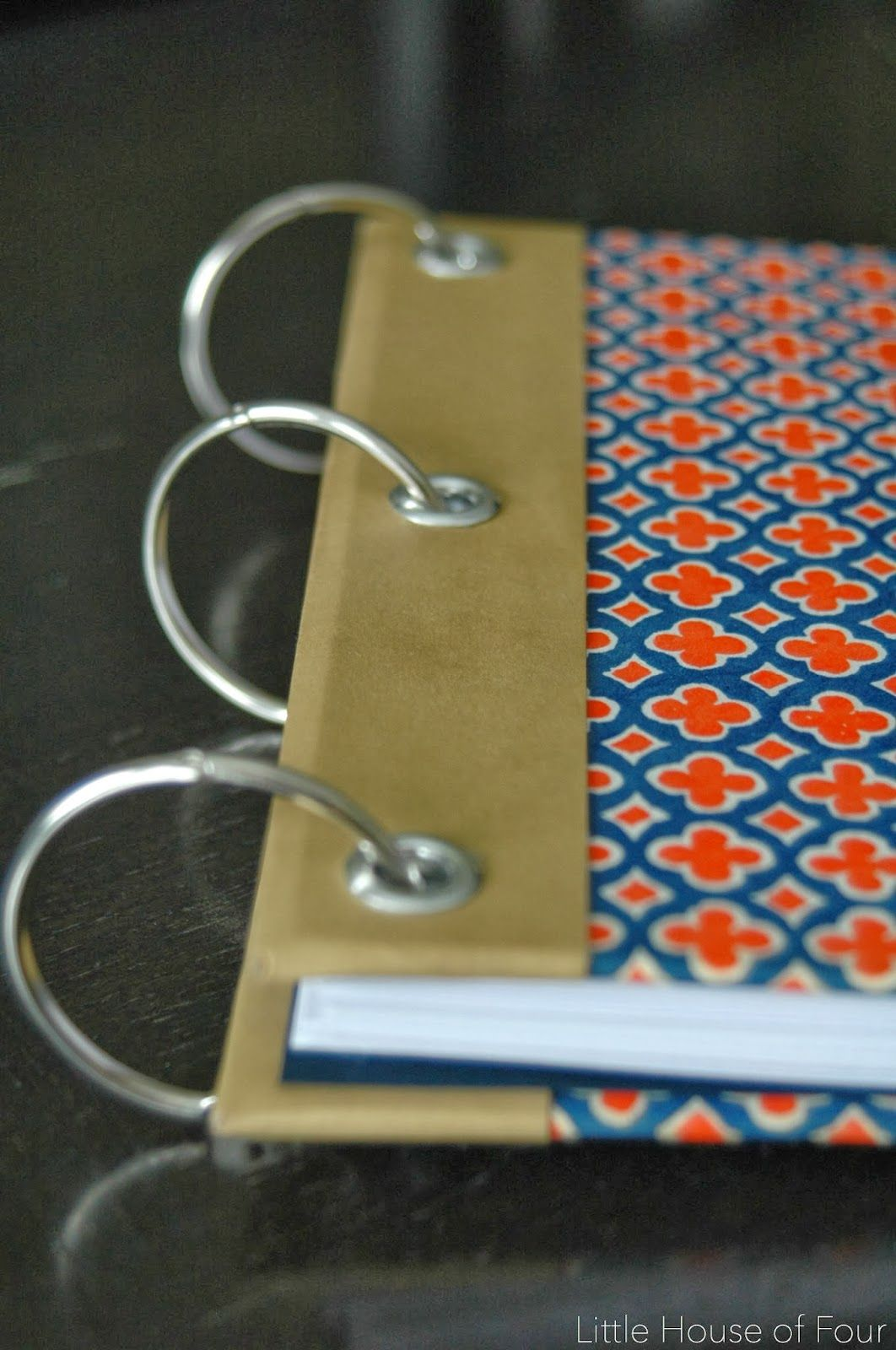 How to make a Reader's Digest Notebook... | Old book art ...