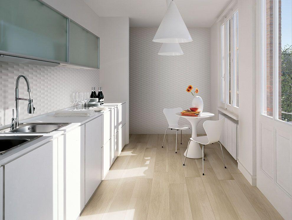 piastrelle per cucina Lumina | KITCHEN | Pinterest | Fap ceramiche ...