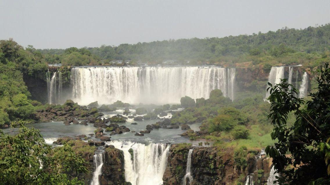 Cataratas del Iguazu, Misiones Argentina