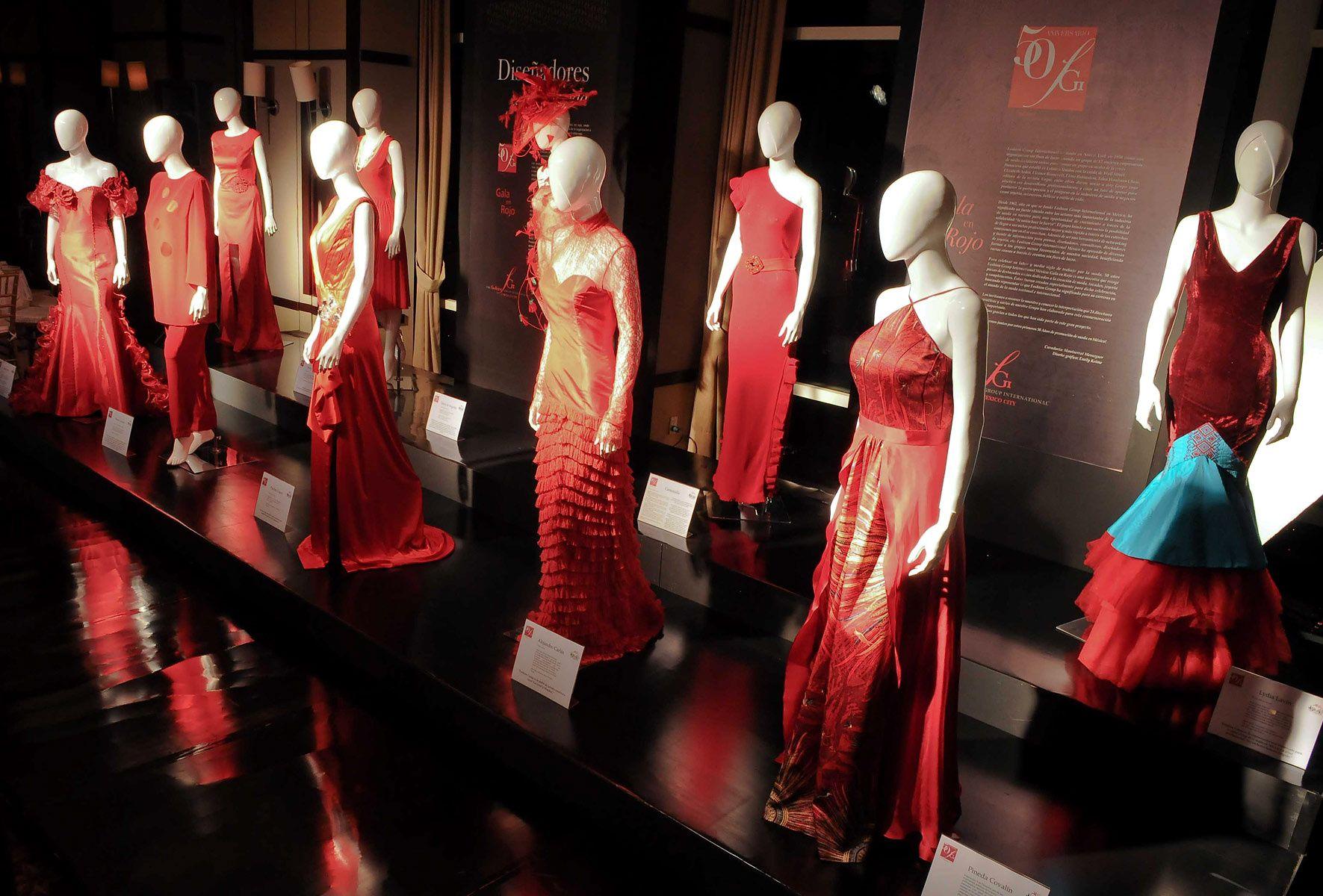 50° Aniversario Fashion Group