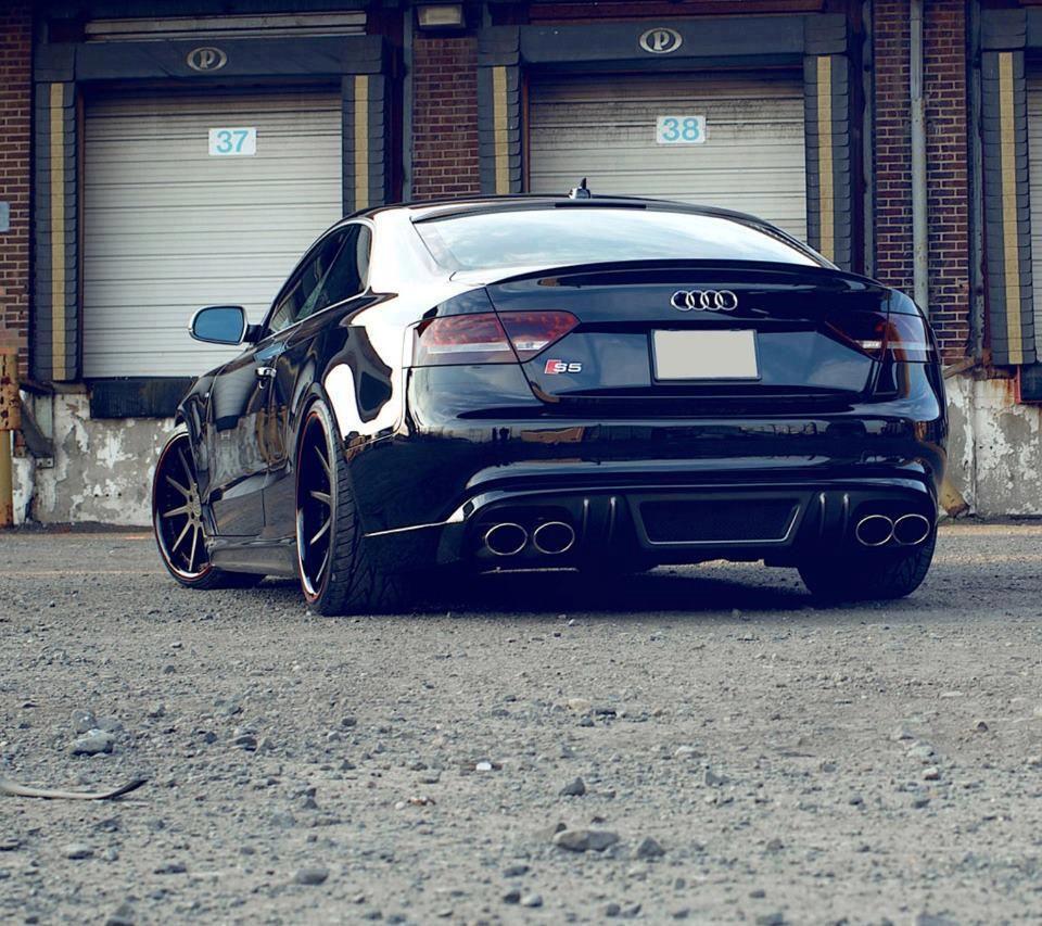 Audi Car Wallpaper: Youbroketheinternet: Damn I Love Audi's