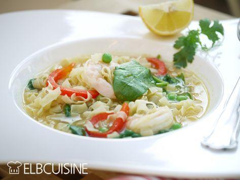 Jamies Sommerküche : Jamies genialer nudeltopf 5 minuten terrine gesund jamie oliver