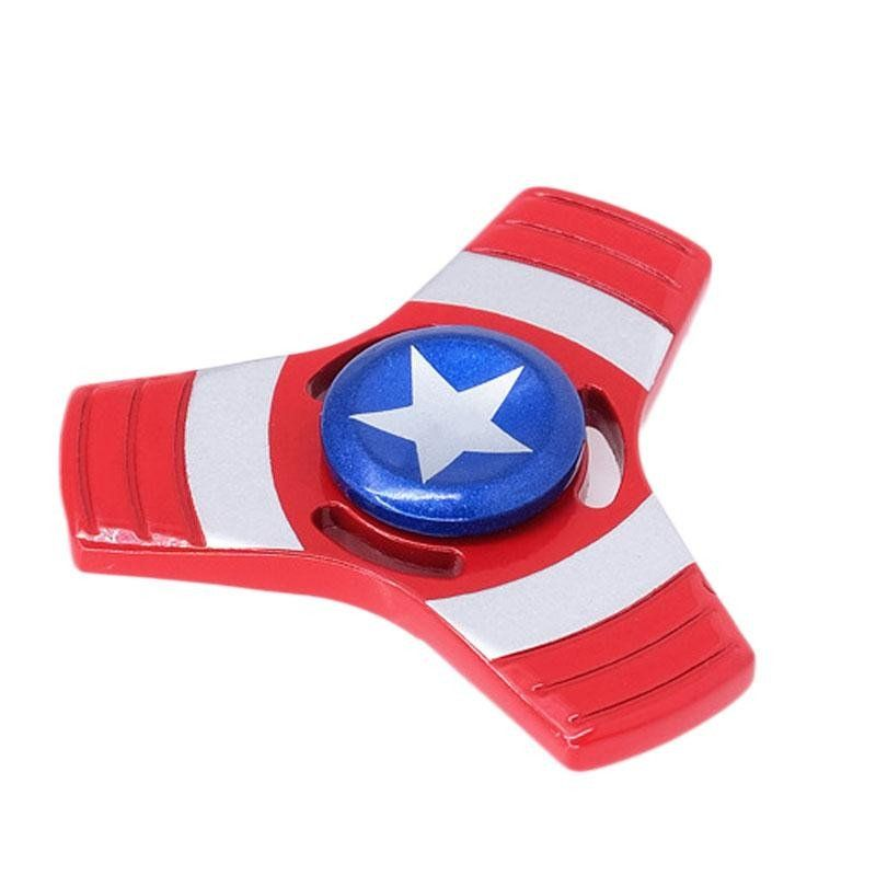 Avengers fid spinners july4th independenceday usa