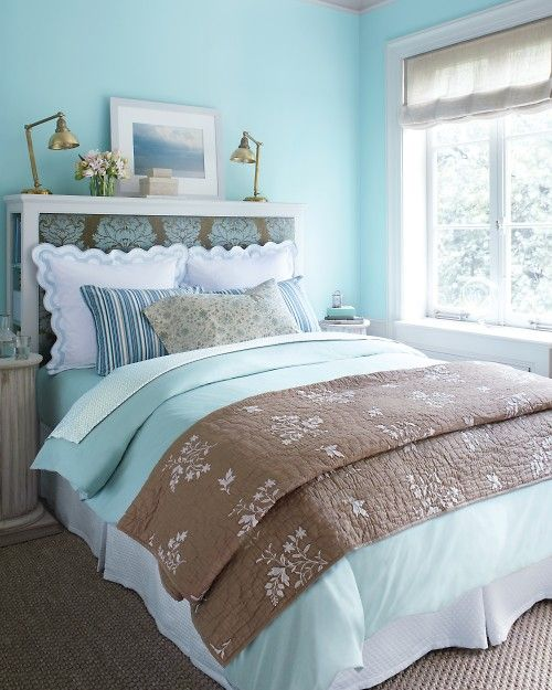 Bedding Care 101   Martha stewart  Bedrooms and Organizing Bedding Care 101  Headboard IdeasHeadboard ShelvesBedroom