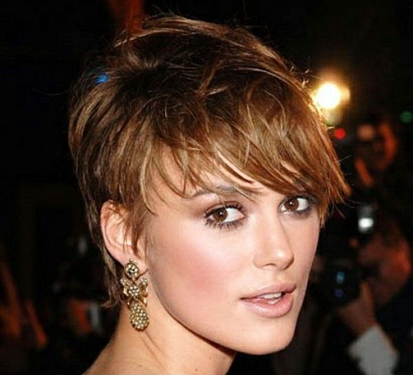Best Hairstyles 2015 Simple Cute Short Hairstyles 2015  Hairstyles 2015 Hair Colors And