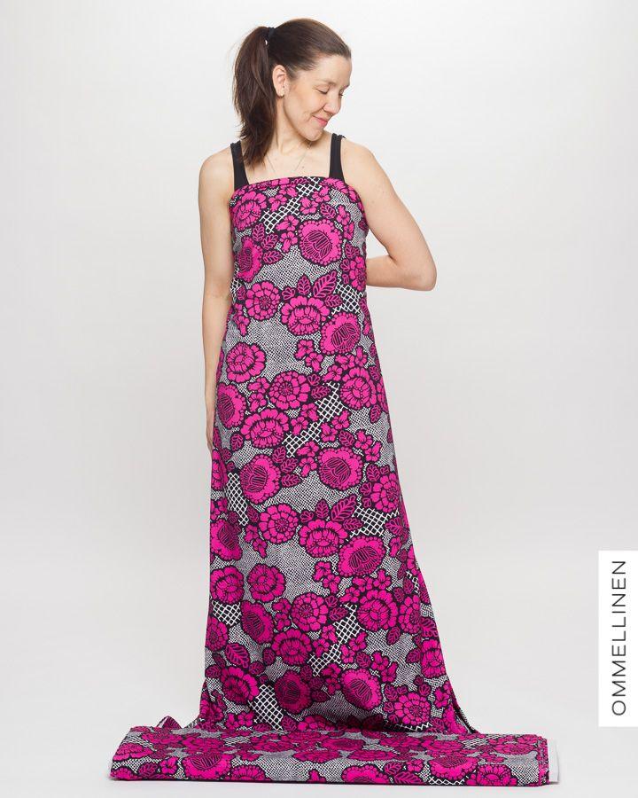 TERVETULOA   Meiltä löydät ihastuttavat kotimaiset vaatteet sekä kauniit suomalaisten suunnittelijoiden luomat kankaat.      VAATTEET    KANKAAT      KANKAIDEN