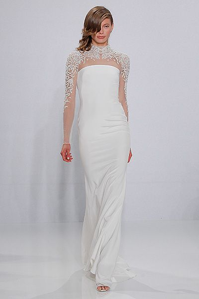 Christian Siriano | Wedding dresses and more... | Pinterest ...