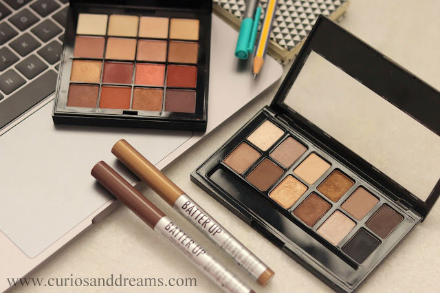 Curios and Dreams | Makeup and Beauty Product Reviews