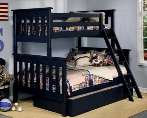 Build Bunk Bed Plans Twin Over Full Free Diy Murphy Bed Designs