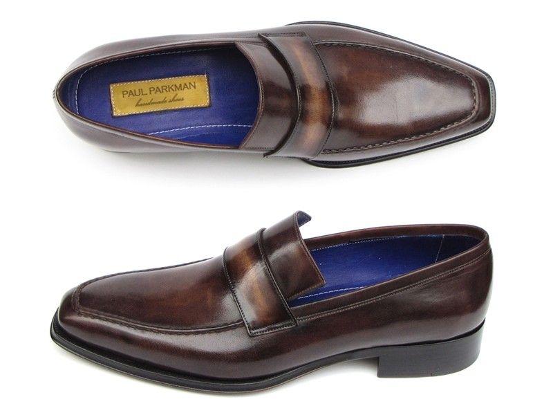 c41845b904 PAUL PARKMAN ® The Art of Handcrafted Men s Footwear - Paul Parkman ...