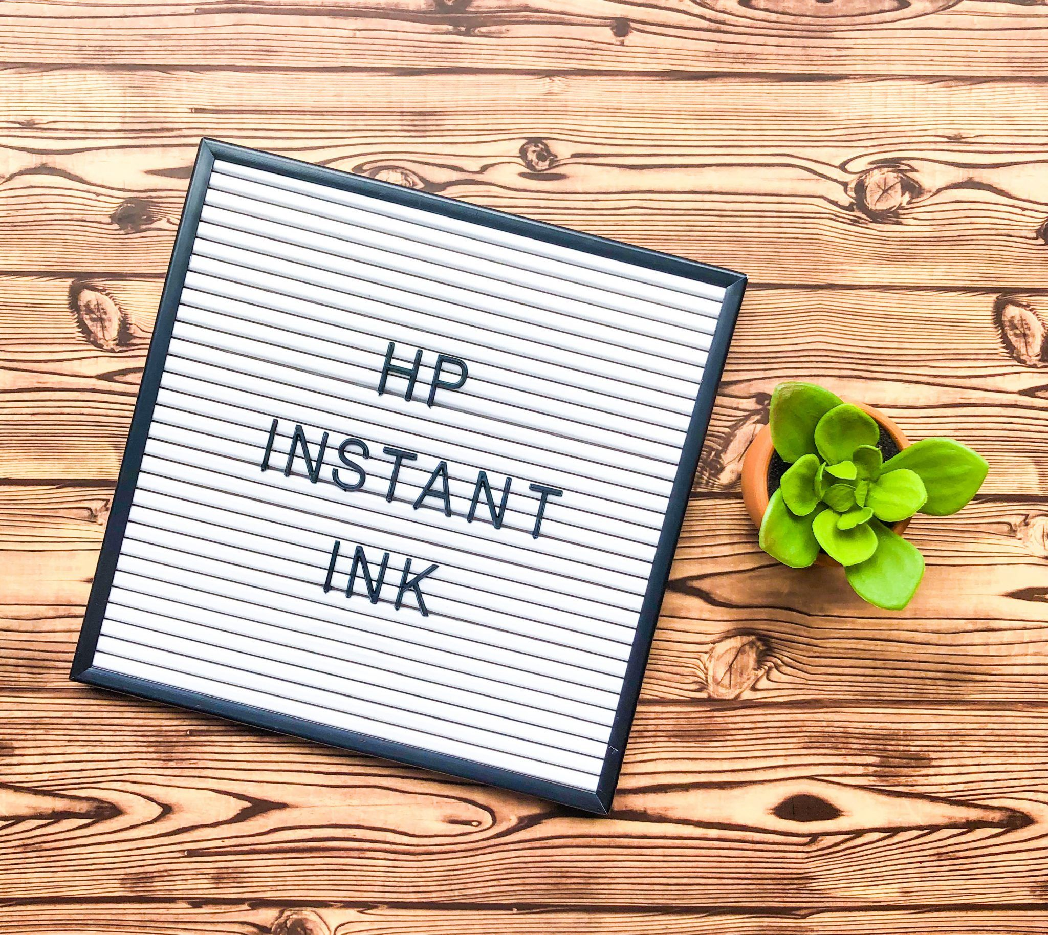 Hp Instant Ink Pros And Cons In