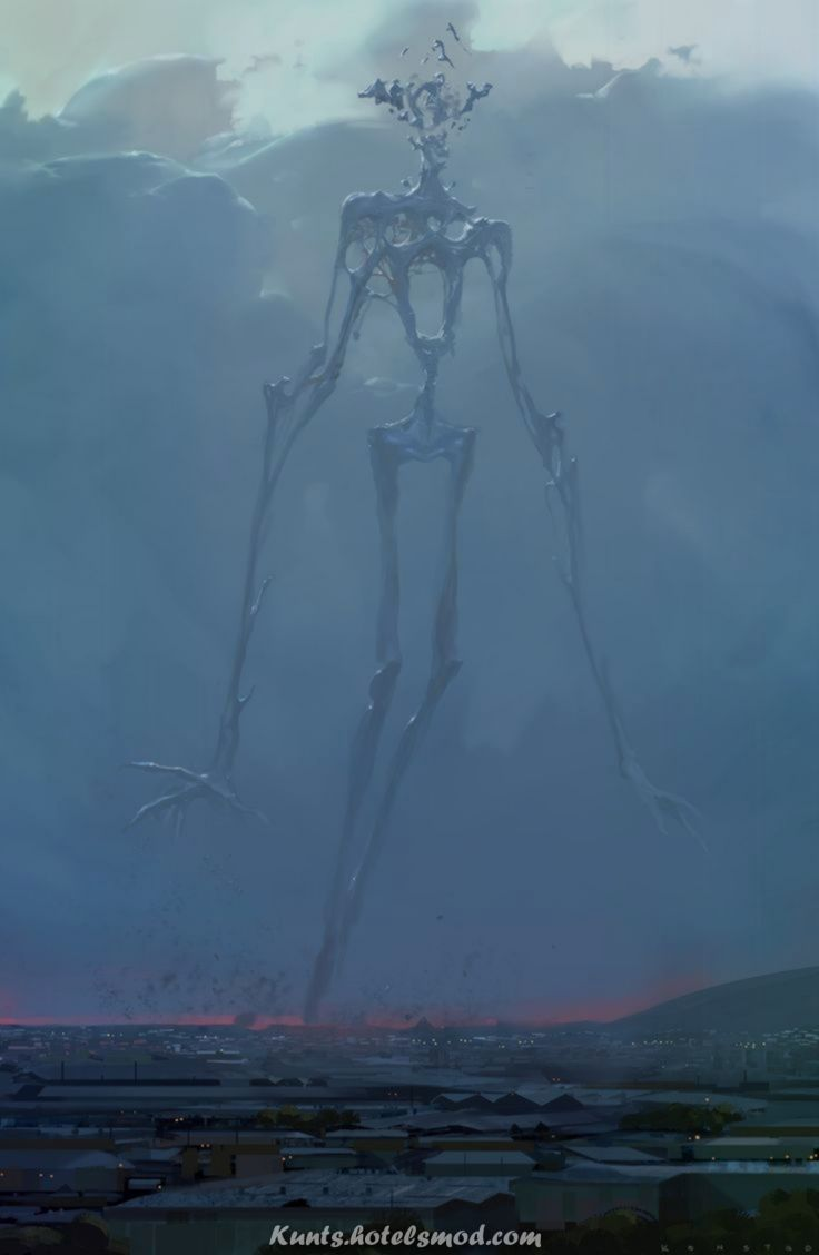Legendär Alex Konstad Digitale Malerei Die Hölle einer Vergangenheit Welcher Live Event #dinosaurillustration