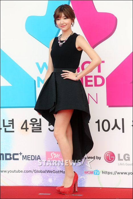 Guo Xue Fu (Puff) I love Puff and she looked absolutely stunning at the WGM press conference!!! Please tell me who made this!