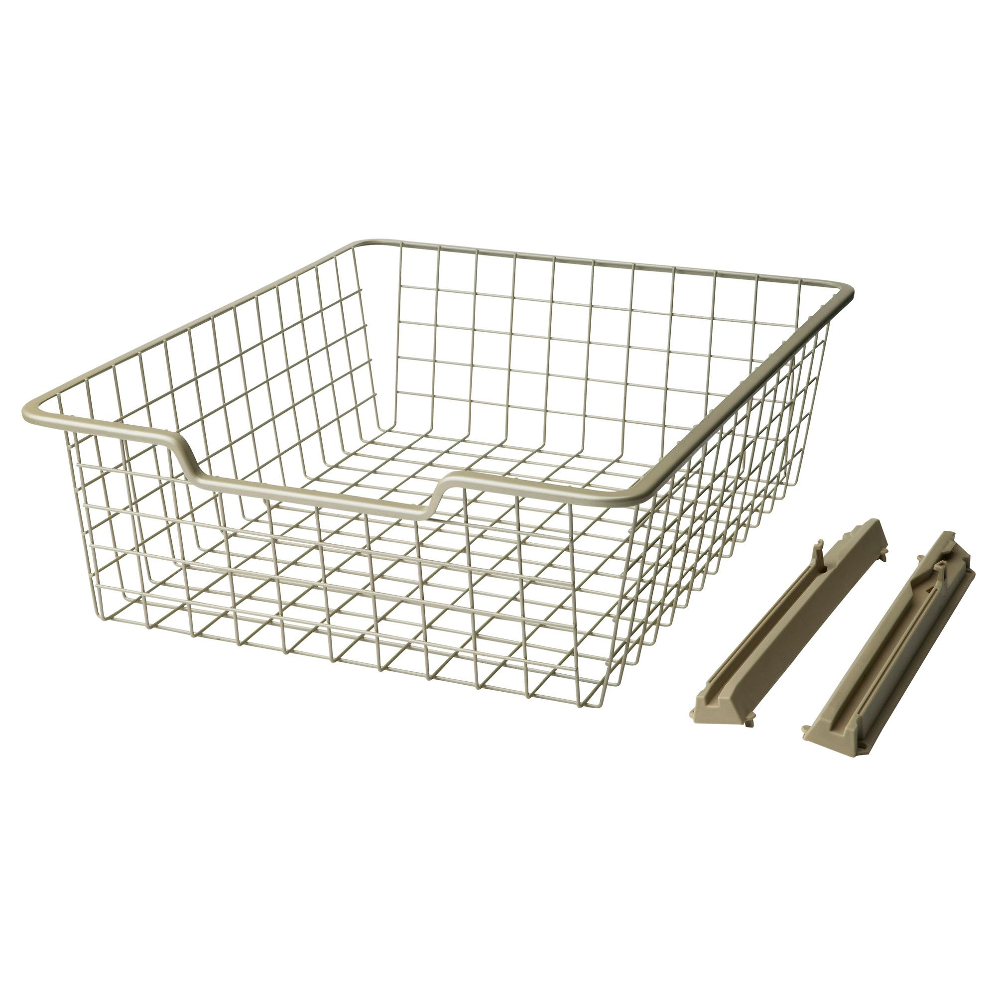 ikea sliding wire basket 10 bedroom pinterest wire basket ikea shopping and pipe desk. Black Bedroom Furniture Sets. Home Design Ideas