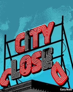 As smaller cities shrink, they must begin to plan for their destruction. This is not failure http://econ.st/1FS78D8
