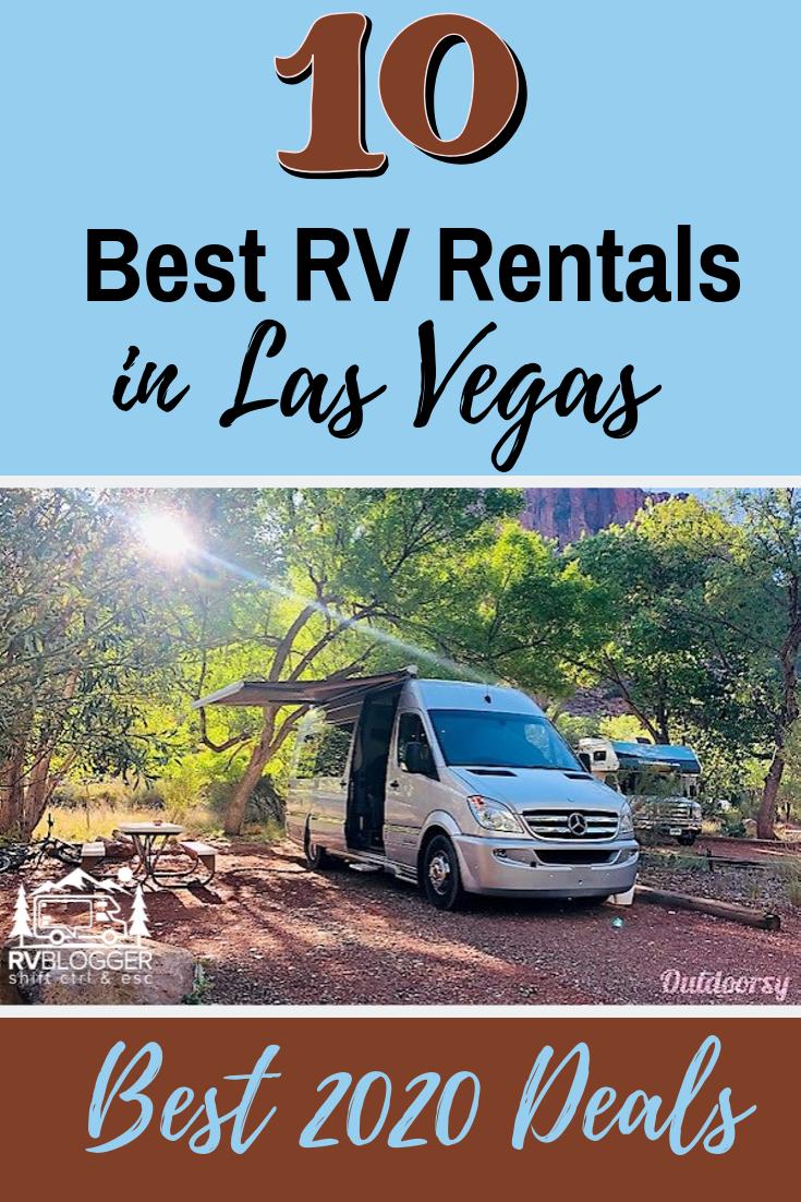 10 Best Rv Rentals In Las Vegas Best 2020 Deals Rv Rental Vegas Vacation Las Vegas Vacation