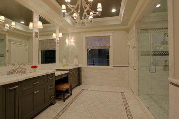 traditional bathroom designs 2012. Stone Acorn Builders Southern Living Showcase 2012 - Traditional Bathroom Houston Designs A