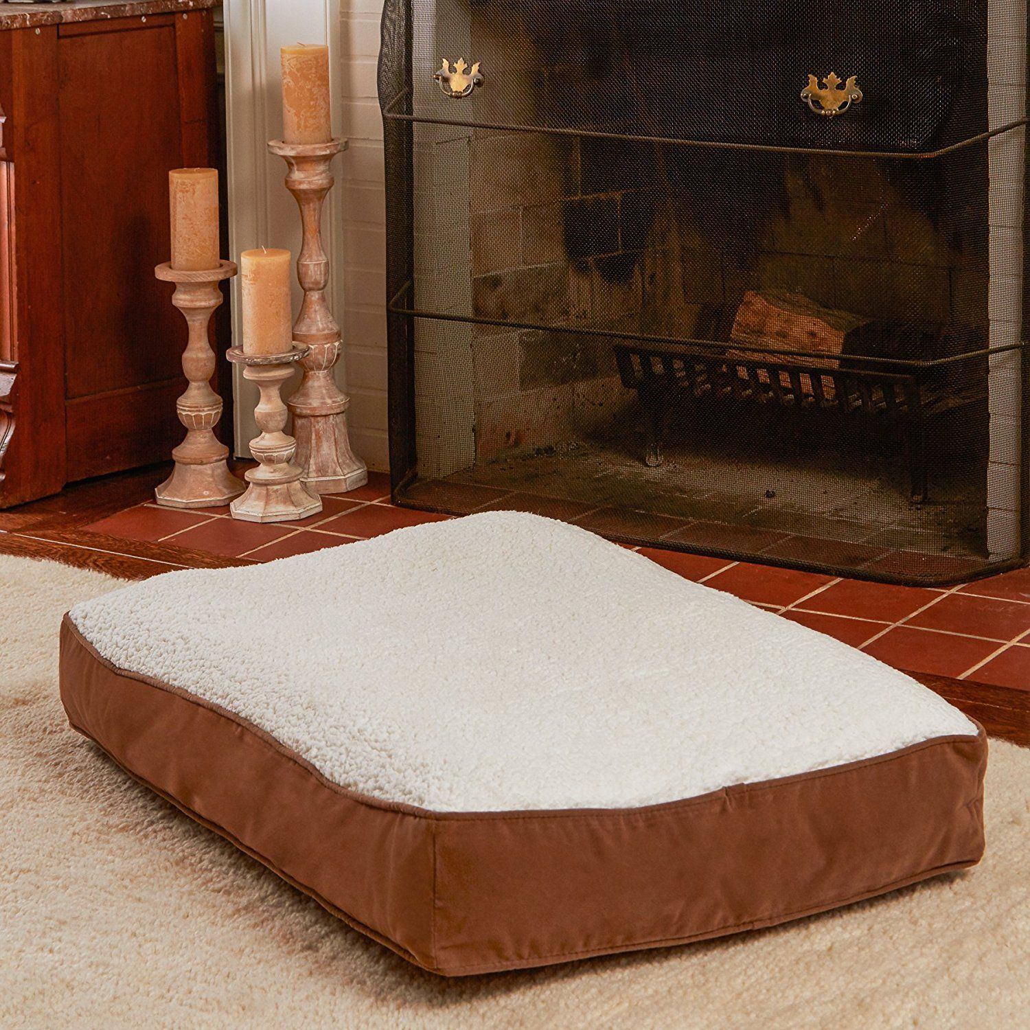 happy hounds buster dog bed to view further for this item visit