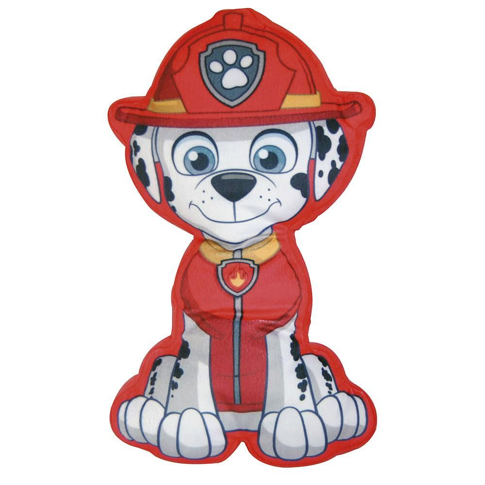 Coussin Paw Patrol Pat Patrouille Marcus Paw Patrol Anniversaire Paw Patrol Patte Patrouille