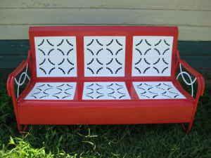 Wedgwood Tulsa Vintage Stuff For Sale On Tulsa Area Craigslist Vintage Metal Chairs Vintage Metal Glider Vintage Metal