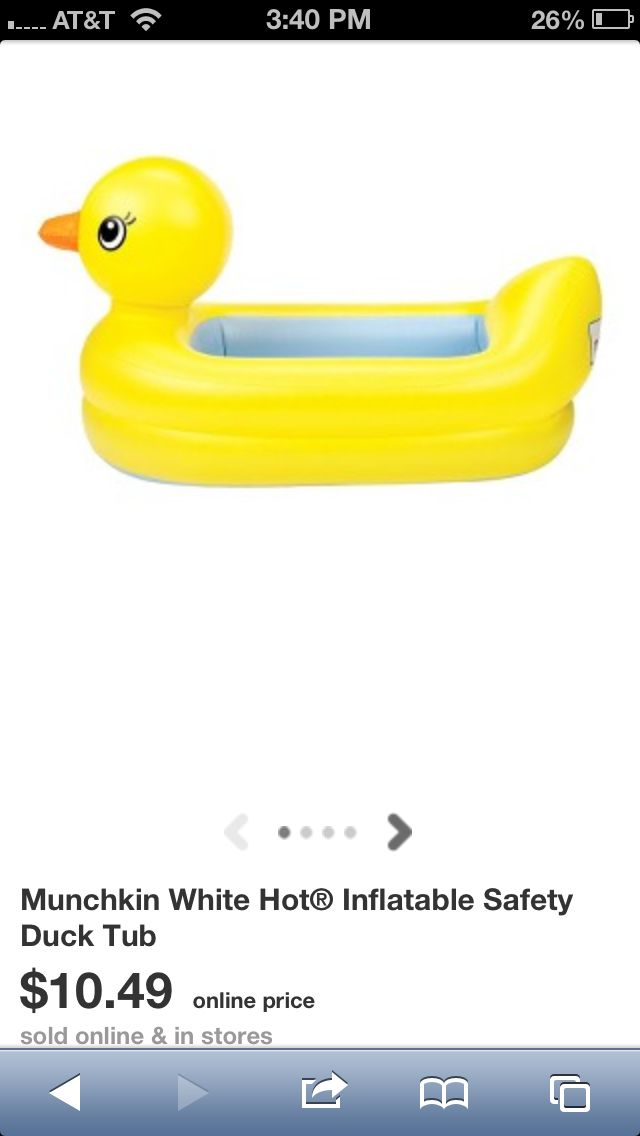 Super cute baby tub at target! | Future baby ideas | Pinterest ...