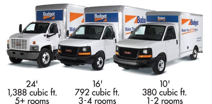 15 Discount On Your Budget Truck Rental Http Movinghelpcenter Com Budgettruckrental