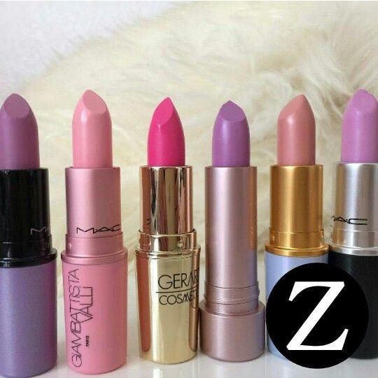 Lipstick.!