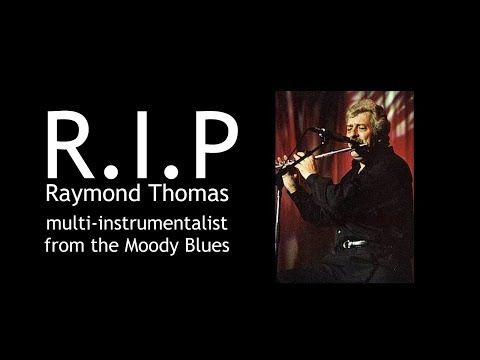 Five Facts About Raymond Thomas the Multi-instrumentalist